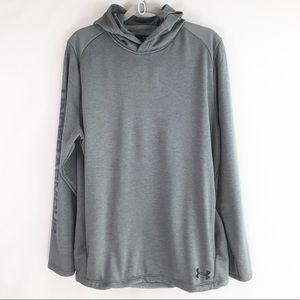 Under Armour Coldgear hoodie